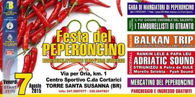 Festa del Peperoncino