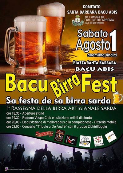 Bacu Birra Fest