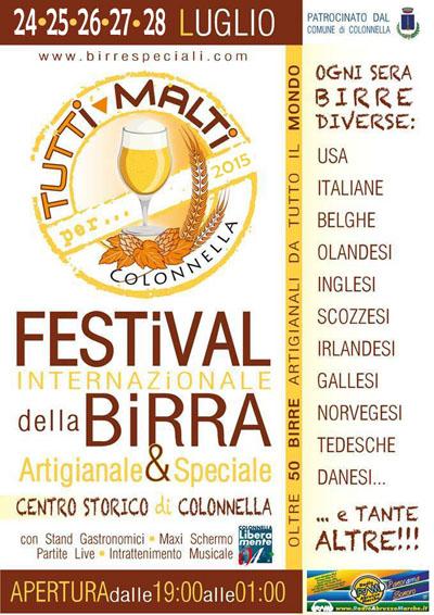 Festival Internazionale della Birra Artigianale