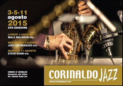 Corinaldo Jazz