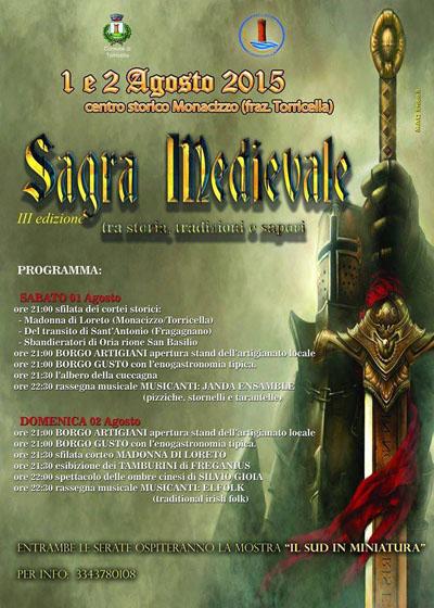 Sagra Medievale