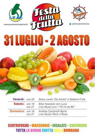 Festa della Frutta