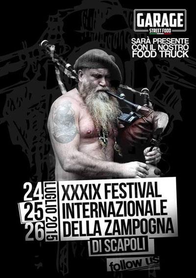 XXXIX Festa della Zampogna