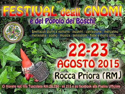 Festival degli Gnomi