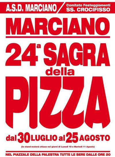 24^ Sagra della Pizza