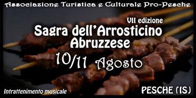 Sagra dell'Arrosticino Abruzzese