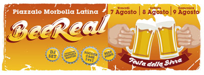 Beer Real