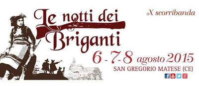Le Notti dei Briganti