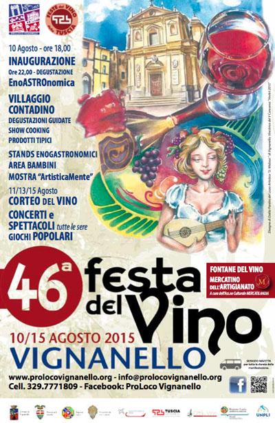 46^ Festa del Vino