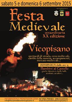 20^ Festa Medievale