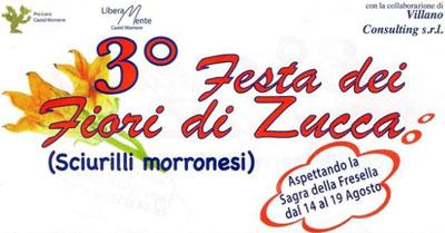 3^ Festa dei Fiori di Zucca