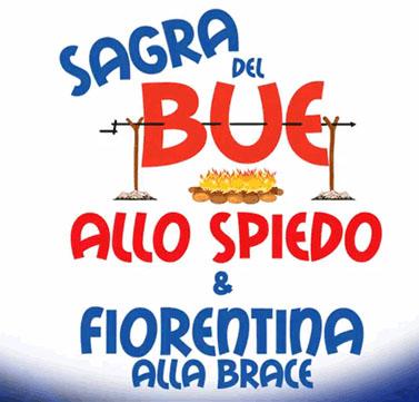 Sagra del Bue allo Spiedo e alla Fiorentina
