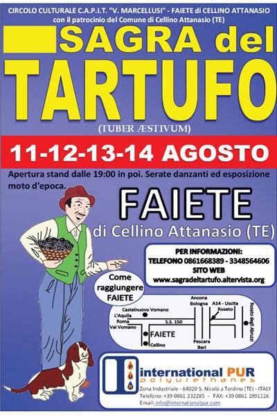 Sagra del Tartufo
