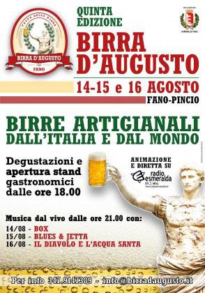 Birra d'Augusto