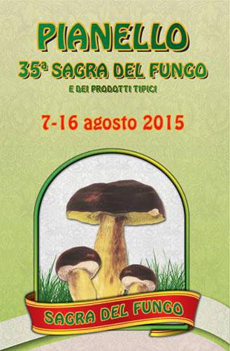 35^ Sagra del Fungo