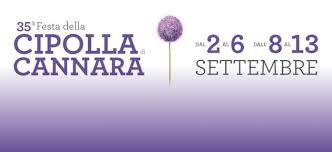 35^ Festa della Cipolla Cannara