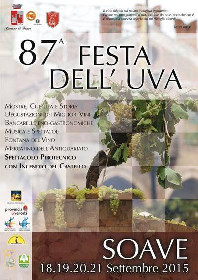 87^ Festa dell'Uva