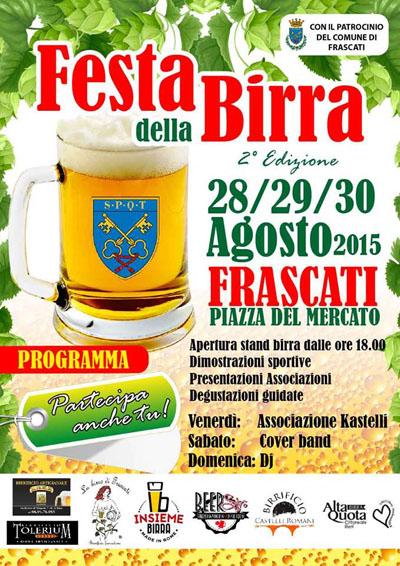 2^ Festa della Birra