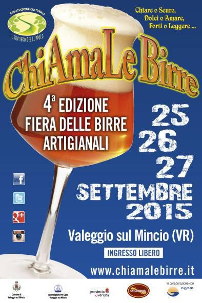 4^ ChiAmale Birre