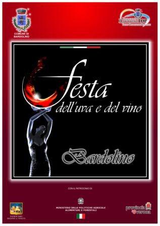 85^ Festa dell'Uva e del Vino