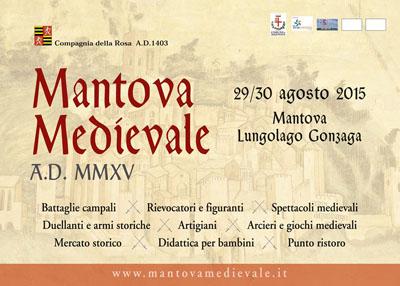 Mantova Medievale