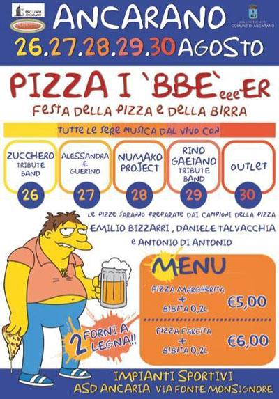 Festa della Pizza e della Birra