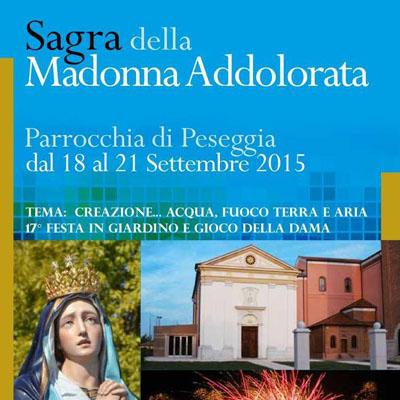 Sagra della Madonna Addolorata