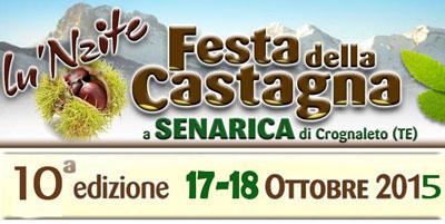 10^ Festa della Castagna