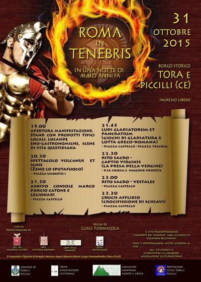 Roma in Tenebris
