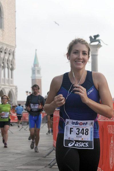 Venicemarathons: 29^a edizione