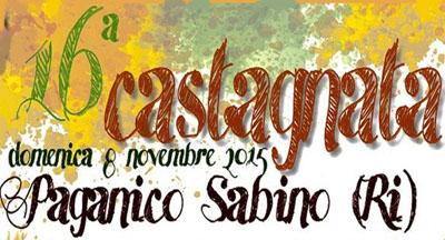 16^ Castagnata