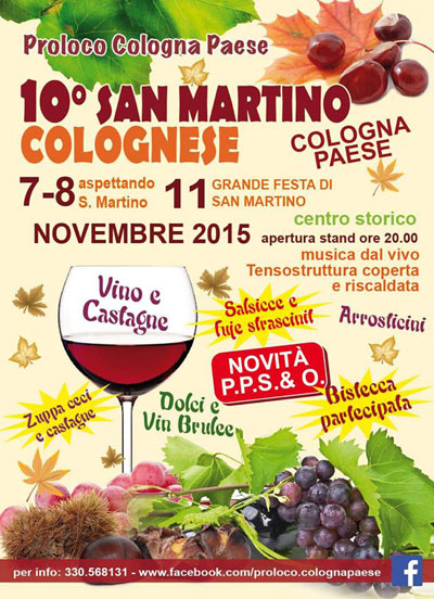 10^ San Martino Colognese