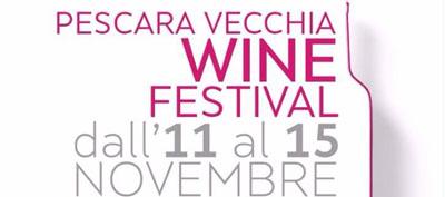 Pescara Vecchia Wine Festival