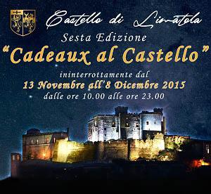 Cadeaux al Castello