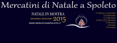 2^ Natale in Mostra