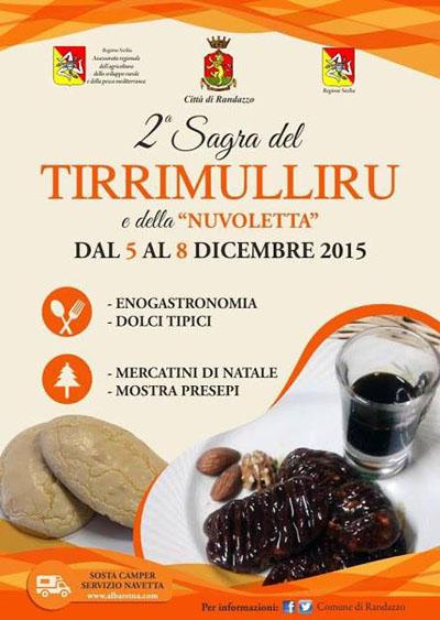 2^ Sagra del Tirrimulliru