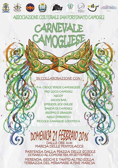 Carnevale Camogliese