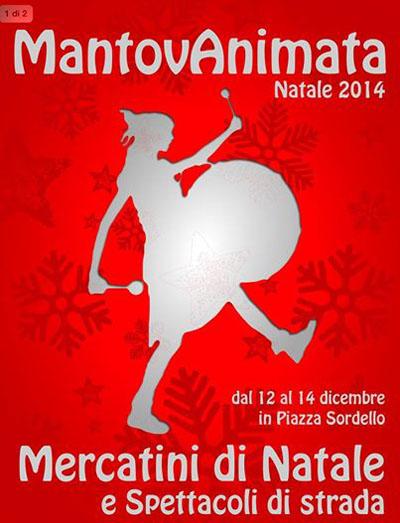 Mercatini di Natale a Mantova