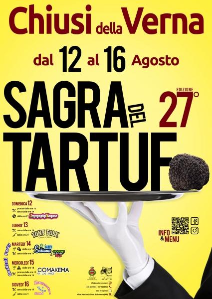 27° Sagra del Tartufo