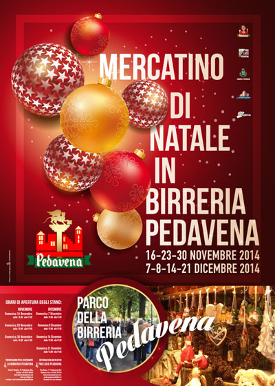 Festa di Natale a Pedavena
