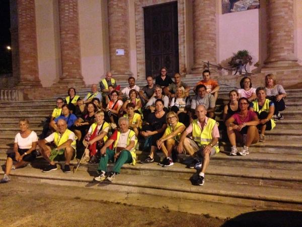 Martedì 28 agosto alle 21,30 nuovo appuntamento con 'Salute in cammino Macerata'