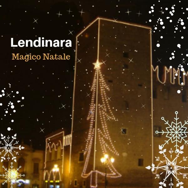 Lendinara 'Magico Natale'