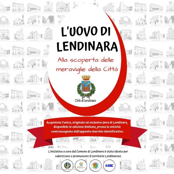 L'Uovo di Lendinara - Alla scoperta delle meraviglie della città