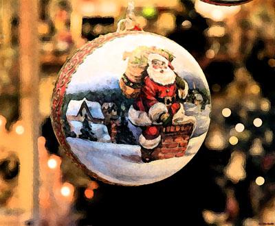 San Nicolò...dolce Natale
