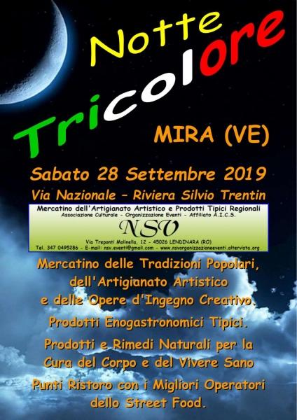 Notte Tricolore