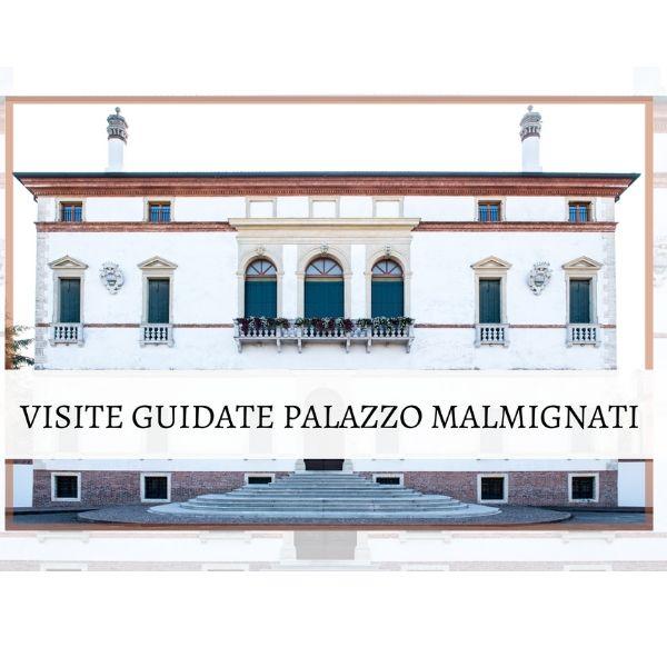 Palazzo Malmignati - Visite Guidate