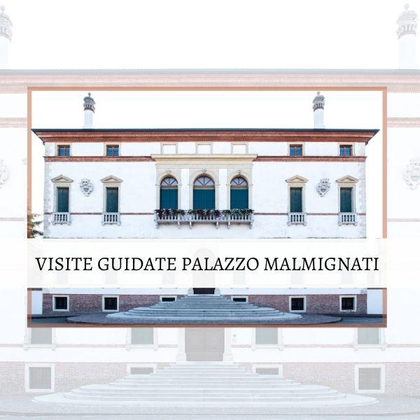Visite Guidate Palazzo Malmignati