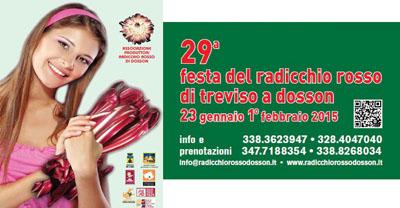 XXIX Festa del Radicchio Rosso