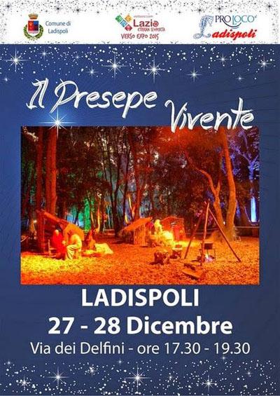 Presepe Vivente a Ladispoli