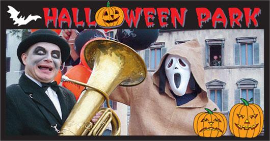 Halloween Park 2014